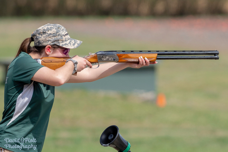 David Holt   2019 NJ AIM Shoot at Pine Valley Gun Club